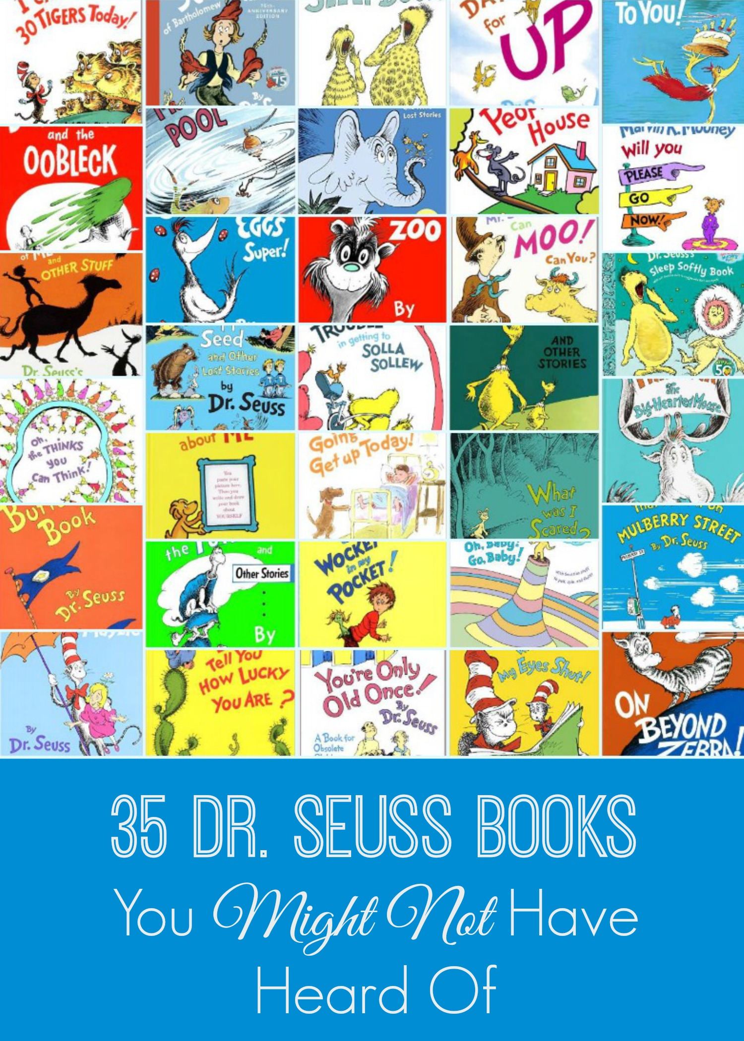 ... Photos - Dr Seuss Books With Poems For Children The Cat In The Hat The