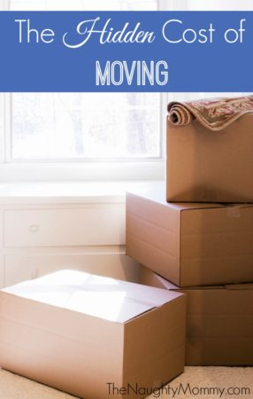 hidden cost of moving text and moving boxes