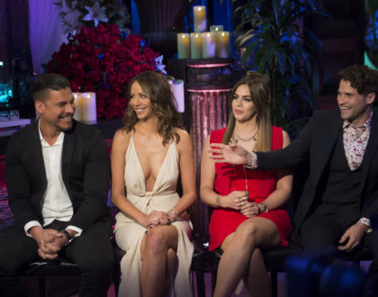 10 Things We Learned from The Vanderpump Rules Reunion, Part One