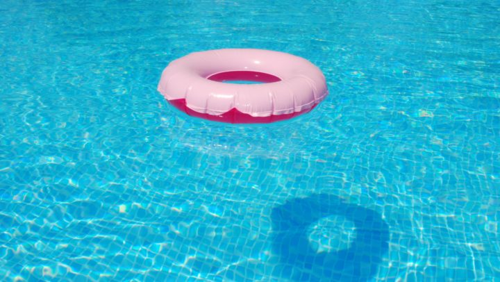 Pool Safety: 5 Layers of Protection