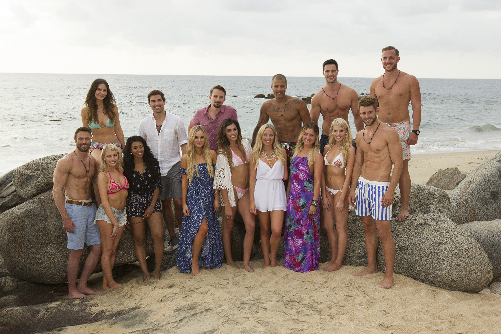 5 Things I'm Excited for on Bachelor in Paradise