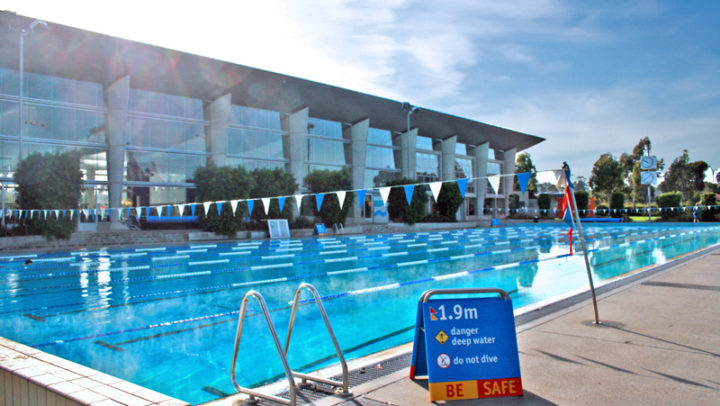 7 Tips to Survive Swim Lessons