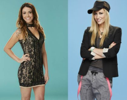 5 Ways Vanessa & Tiffany are Basically The Same Person {Big Brother}