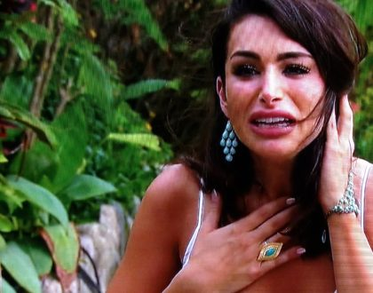 5 Tips for Ashley I. {Bachelor in Paradise}