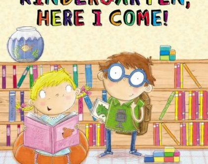 10 Best Books to Get Kids Ready for Kindergarten