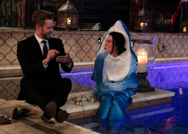 The Bachelor Premiere Drinking Game: Nick Viall Edition